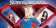 18+Supergirl An Extreme Comix (2019) English 350MB WEBRip 480p | Mast movies