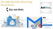 How to Resolve AOL not Receiving Emails Issue on Your Device?