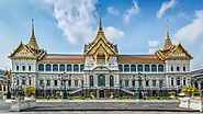 Grand Palace & Wat Prakeaw