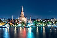2Wat Arun (Temple of Dawn)