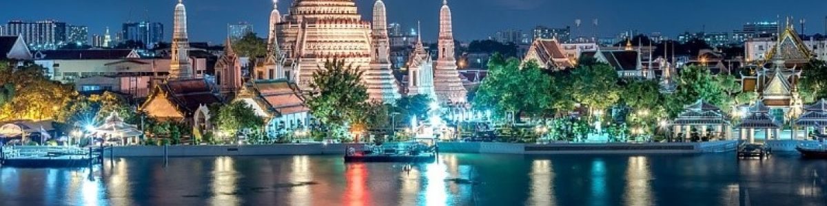 Headline for Top 6 Must-See Attractions in Bangkok