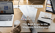 The Best Apps in the Magento Marketplace