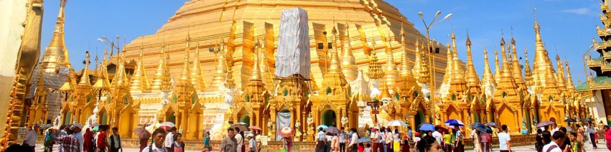 Headline for Top 7 Things to Do in Yangon - The other side of Myanmar