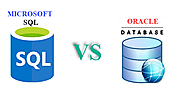 A Brief Comparison between Oracle Database and SQL - Tooska Technology