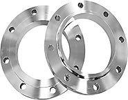 Carbon Steel Flanges Manufacturers, Suppliers, Dealers, Exporters in Kanpur