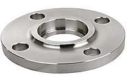 Carbon Steel Flanges Manufacturers, Suppliers, Dealers, Exporters in Indore
