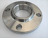 Carbon Steel Flanges Manufacturers, Suppliers, Dealers, Exporters in Panna