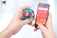 MobileCoderz -Hire the Best Wearable Application Development Company