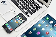 Hire Top-rated iPhone Application Development Company