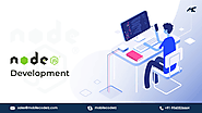 Top NodeJs Development Company | Hire NodeJs Developers