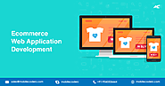 Top Ecommerce Web Application Development Services