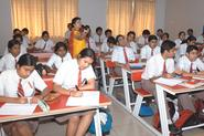 Best CBSE High Schools in Hebbal, Bangalore | Orchids The International School