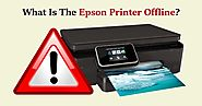 What is the Epson Printer Offline?