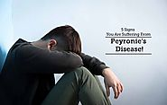 What causes Peyronie's disease? Hims ED Pills: Home: What causes Peyronie's disease? Hims ED Pills