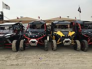 Search for best Quad Bike Rent In Doha?