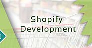 Best Shopify Development Services in India