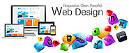 Select Web Design Services in India at very reasonable price