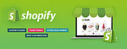 Find affordable Shopify Development Services in India
