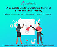 Web Design|Digital Marketing| Mobile App Development — A Complete Guide to Creating a Powerful Brand and...{/block:Pe...