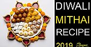 Happy Diwali 2019 Latest Mithai Recipe And Images Downloads