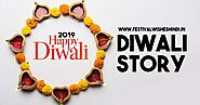 Happy Diwali Festival Full Story With Images