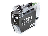 Premium Ink Cartridges Compatible LC3313 Black – for use in Brother Printers