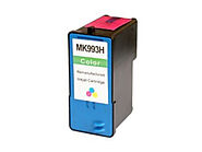 Premium Ink Cartridges 993 Eco High Yield Colour Ink Cartridge for 926 V305 – for use in Dell Printer
