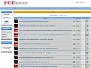 HDSector Proxy :: List of HDSector unblock mirrors