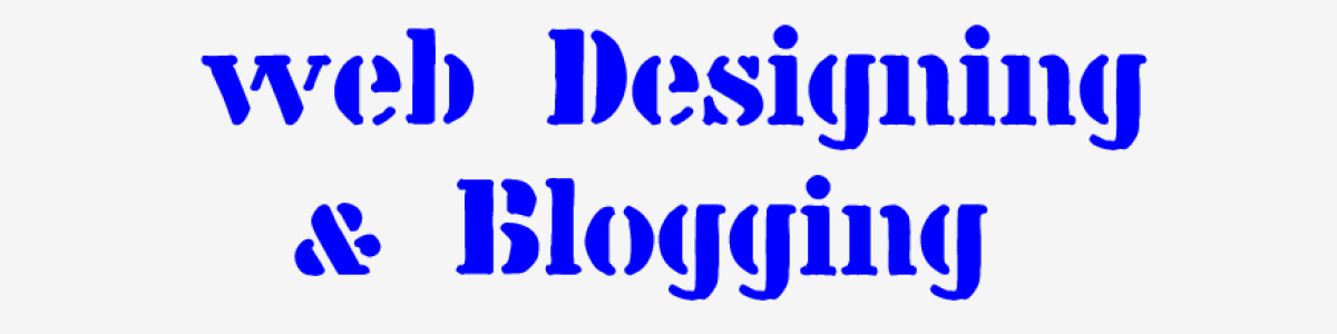 Headline for Blogging
