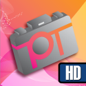 PhotoTangler Collage Maker HD ($3.99)