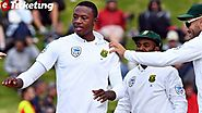 South Africa vs England: Should we worry about Kagiso Rabada?