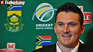 Graeme Smith turns down South Africa Cricket's Director role
