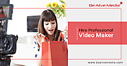 Reasons to Hire Professional Video Makers to Improve Company Image