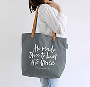 Tote Bags for Women's Style & Self-worth - Bags247 - Medium