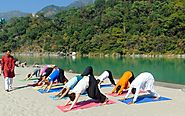 Sri Yoga Peeth - Yoga Ashram in Rishikesh