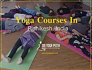 SriYogaPeeth-A Traditional School of Yoga