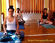 Sri Yoga Peeth (@sriyogapeeth) | Twitter