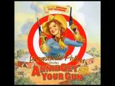 'They Say It's Wonderful' from Annie Get Your Gun