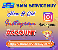 Buy Real Instagram Accounts | Full verify USand others country accounts