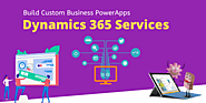 Build Custom Business PowerApps With Dynamics 365