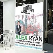 Alex Ryan || Founder Import Export Coaching