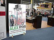 Website at https://importexportcoaching.com/what-should-i-sell-on-amazon-alex-ryan-reveals-a-product-is-will-be-selling/