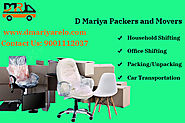 Packers and Movers in Churu, Rajasthan- Movers and Packers Services
