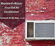 Advantages A Regularly Maintained Air Conditioner Offers