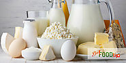 Best Benefits of Dairy Products - dietfoodtip