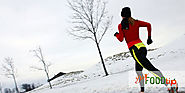 9 Winter workout Fitness and Wellness Tips - Dietfoodtip