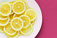 Benefits of lemon water to burn fat fast!