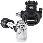 Shop Best Scuba Diving Regulator - APEKS XTX40 Regulator