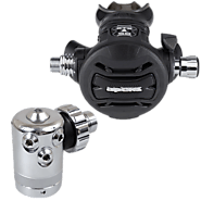 Shop Best Scuba Diving Regulator - APEKS XTX50/DS4 DIN Regulator