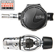 Shop Best Scuba Diving Aqualung Calypso Regulator at Ocean Enterprises
